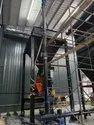 Jumbo Bag Unloading & Packing Plant