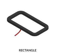 Rectangle Inflatable Seal