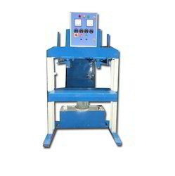Hydraulic Plate Making Machine