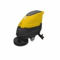 Inventa Zippy 50B 24 V Floor Scruber Drier