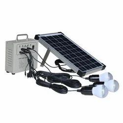 Home Solar Lighting System installation services