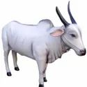 FRP Cow and Calf Statue