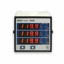 Rish Master 3430 Multi Function Power Meter