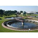 Sewage Treatment Architectural Service