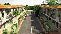 4BHK Flats Construction Services