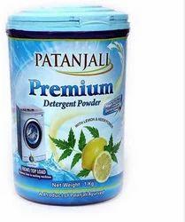 Patanjali Premium Detergent Powder With Neem