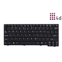 Acer Aspire One Laptop Keyboard