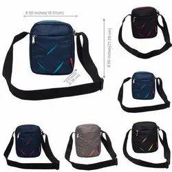 Multicolor Promotional Sling Bag
