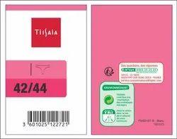 Tissaia Label Tag