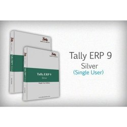 Online/Cloud-based Silver Single User Tally ERP, Free Demo/Trial Available, For Windows