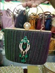 Designer Embroidery Purse