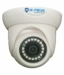 HI Focus Dome Camera Hifocus HD Camera, Model Name/Number: Hc-dm13n2, Lens Size: 3.6