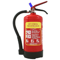 4Kg Wet Chemical Fire Extinguisher