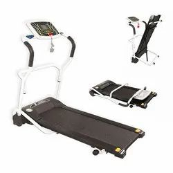 Motorised Treadmill - Smart 1, Power : 1.5 Hp Dc