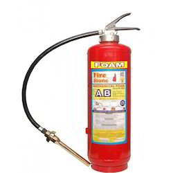 M/Foam (AFFF) Type Fire Extinguisher