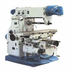 Extra Heavy Duty Milling Machines -FA Series