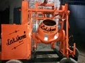 Concrete Mixer with Lift- One Bag Capacity