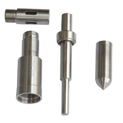CNC Precision Components Job Work