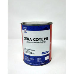 Blue Epoxy 6 Kg CERA Polyurethane Based Coating