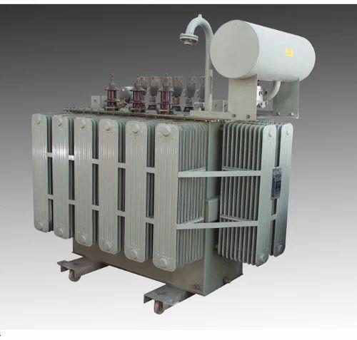 Power Transformers High Power Transformer Manufacturer