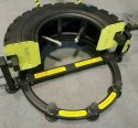 Tyre Flip Crossfit Gym Equipment