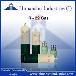 R22 Refrigerant Gas - Manufacturers & Suppliers in India