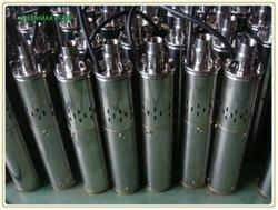 3Hp Solar Submersible Pump