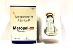 Meropenem 1000 mg Injection