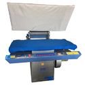 Flatbed Press Machine