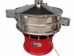 Circular Flour Sieving Machine