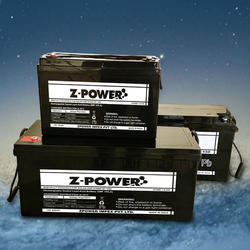 Solar Energy Storage Battery