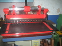 Hand Operated Precision Bench Shearing Machine