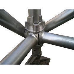 Mild Steel Scaffolding Cuplock