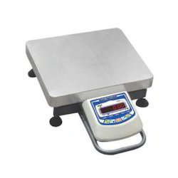Portable Bench Weighing Scale