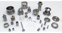 Alloy 20 Components