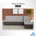 Nilkamal Classic Sofa Set