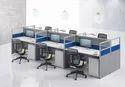 XLW-6017 Modular Workstation