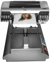 Digital Flatbed Printer for Art and Craft Industry