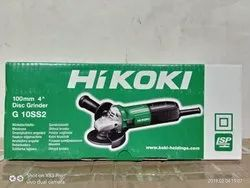 Angle Grinder, 4 inch, 11.5 Per Minute
