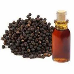 Black Pepper Essential Spice Oil