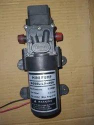 Puredrop RO Mini Pump For Sanitizer Dispenser
