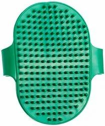 Dog Hand Brush For Cleaning