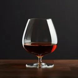 Ocean Stylish Timeless Brandy Glass Set, Packaging Type: Box