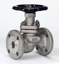 Alloy Steel Steam Valves