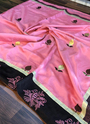 Casual Wear Vichitra Silk Fancy Sarees