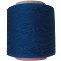 Indigo Blue Dyed Cotton Yarn