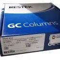 Restek  RTX 624  GC Column