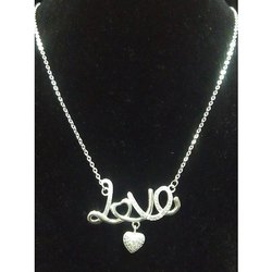 Og Sterling Casual Wear Sterling Silver Chain