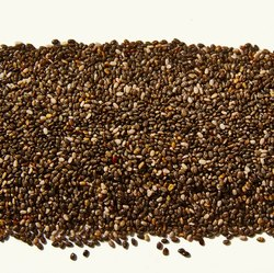 Brown Chia Seeds
