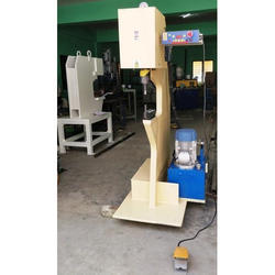 Hydraulic Sheet Metal Riveting Machine